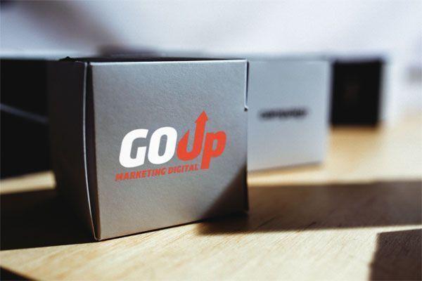 Mockup Go Up Agencia de Marketing Digital