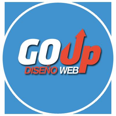 Icono servicio Diseño Web Go Up Marketing Digital
