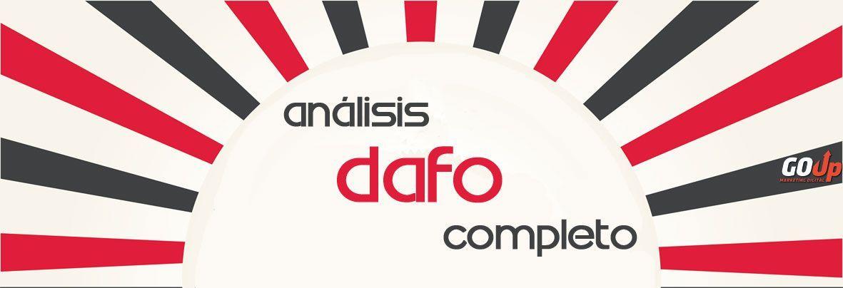 Cómo hacer un Análisis DAFO completo.