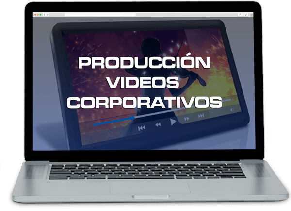 Imagen Producción de Videos Corporativos Go Up Marketing Digital