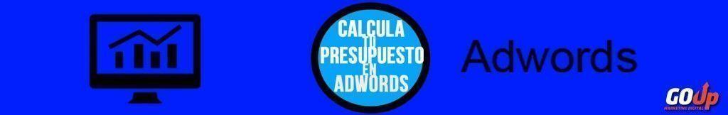 Imagen banner articulo Adwords Go up Blog