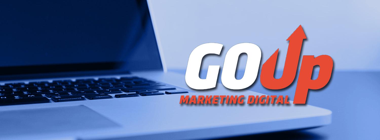 Portada Marketing Digital de Go Up Agencia de Marketing Digital