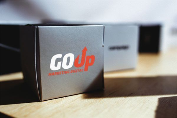 Mockup Go Up Agencia de Marketing Digital