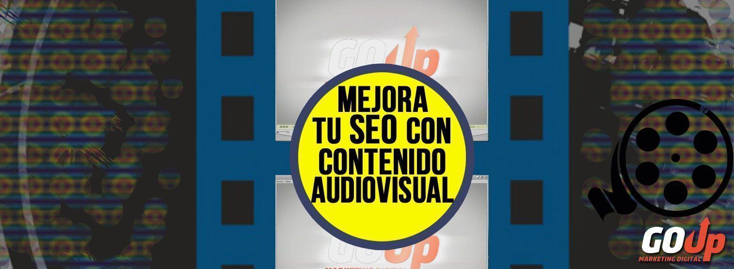 Mejora tu SEO y tus impactos con contenido audiovisual. -Bancos de vídeo gratis-