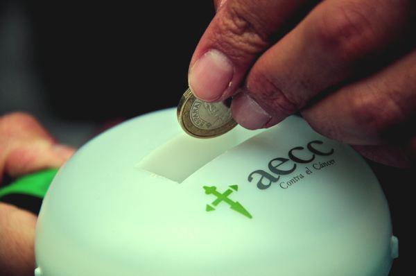 Imagen AECC en Go Up Marketing Digital